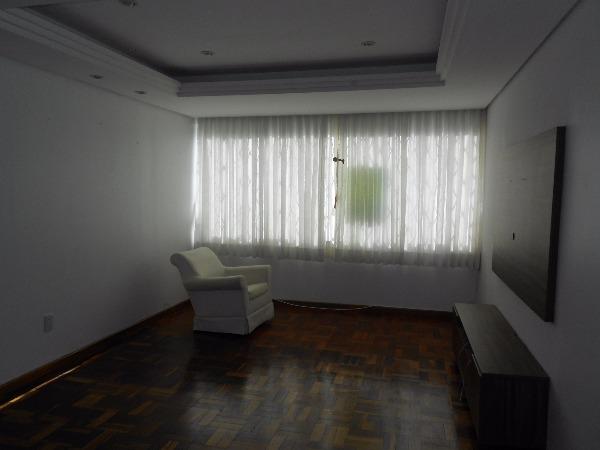 Edifício Ana Paula - Apto 3 Dorm, Jardim Botânico - Foto 3