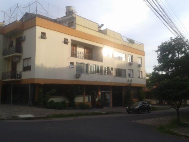 Edifício Ana Paula - Apto 3 Dorm, Jardim Botânico