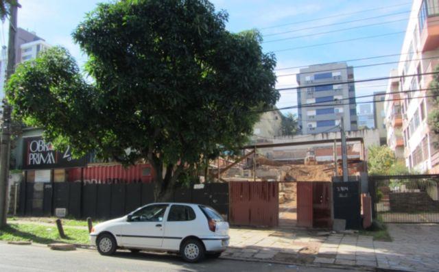 Ed. Residencial Ticiano - Apto 2 Dorm, Petrópolis, Porto Alegre - Foto 2