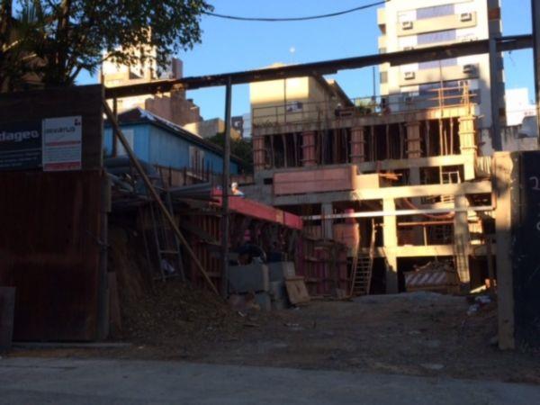 Ed. Residencial Ticiano - Apto 2 Dorm, Petrópolis, Porto Alegre - Foto 3