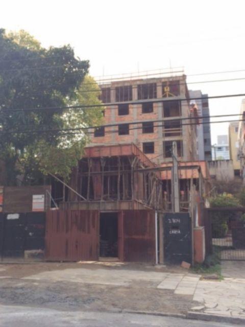 Ed. Residencial Ticiano - Apto 2 Dorm, Petrópolis, Porto Alegre - Foto 4