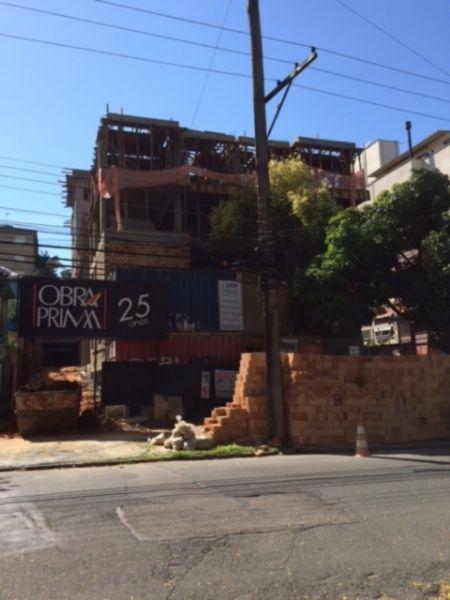 Ed. Residencial Ticiano - Apto 2 Dorm, Petrópolis, Porto Alegre - Foto 5