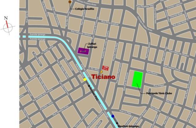 Ed. Residencial Ticiano - Apto 2 Dorm, Petrópolis, Porto Alegre - Foto 8