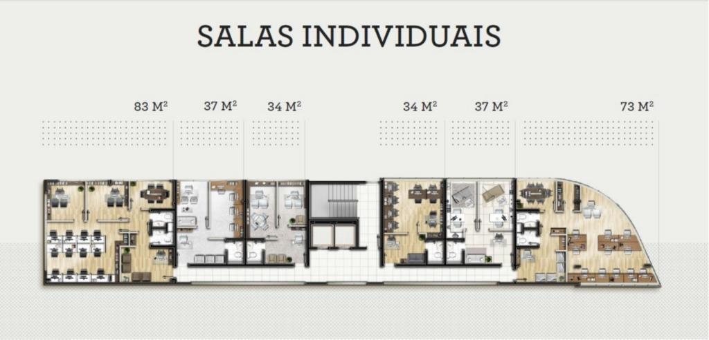 Ducati Imóveis - Sala, Centro, Canoas (57815) - Foto 8
