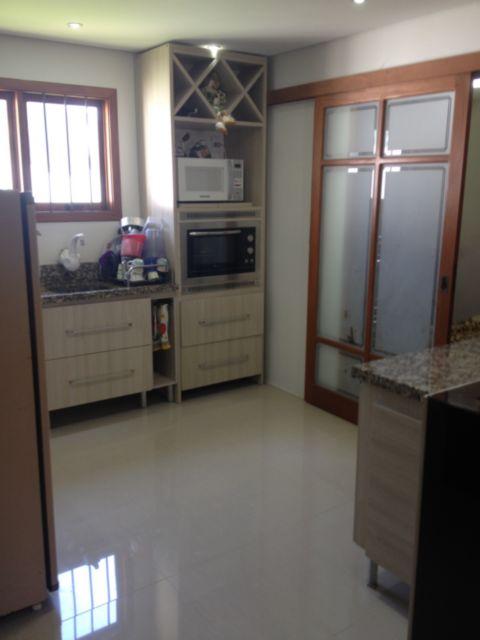 Morada das Acácias - Casa 2 Dorm, São José, Canoas (57835) - Foto 3