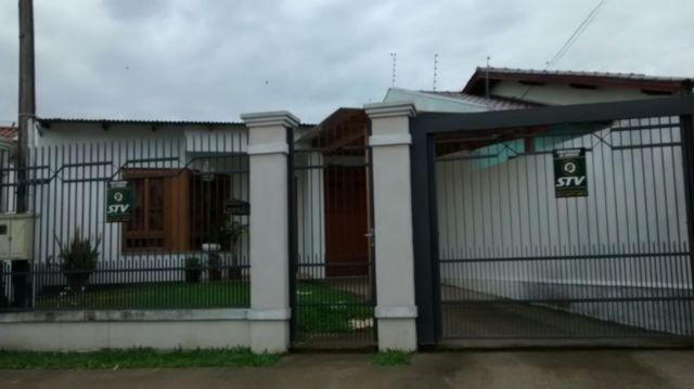 Morada das Acácias - Casa 2 Dorm, São José, Canoas (57835)