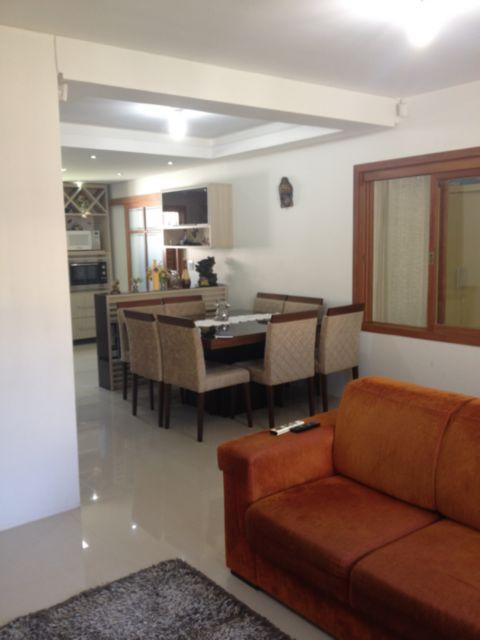 Morada das Acácias - Casa 2 Dorm, São José, Canoas (57835) - Foto 4