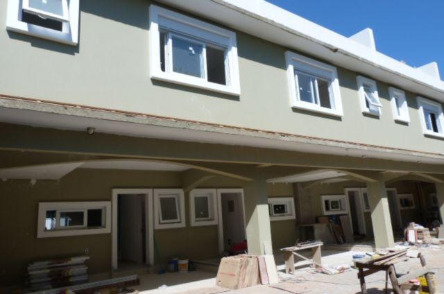 Condominio Residencial Dr.mário Totta 382 - Casa 3 Dorm, Tristeza