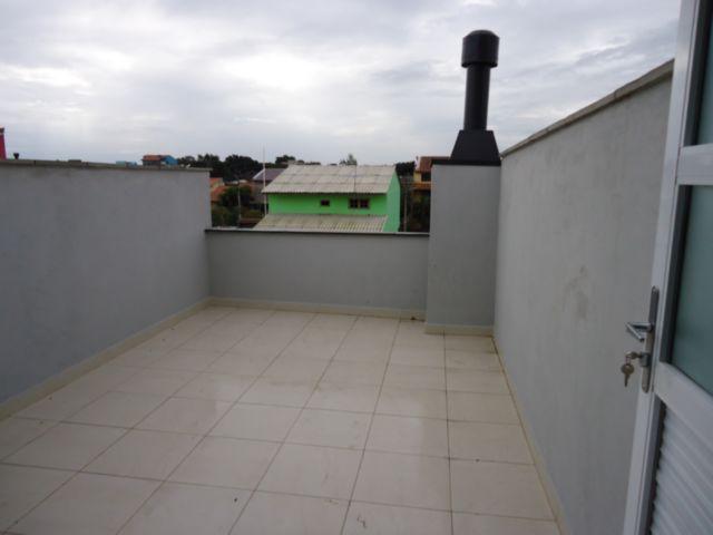 Casa 3 Dorm, Protásio Alves, Porto Alegre (57840) - Foto 2