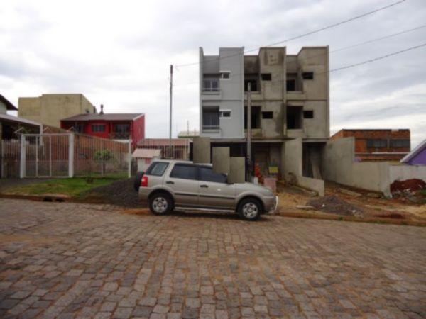 Casa 3 Dorm, Protásio Alves, Porto Alegre (57840)