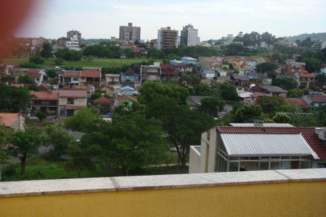 Casa 4 Dorm, Jardim Itu Sabará, Porto Alegre (57865) - Foto 20