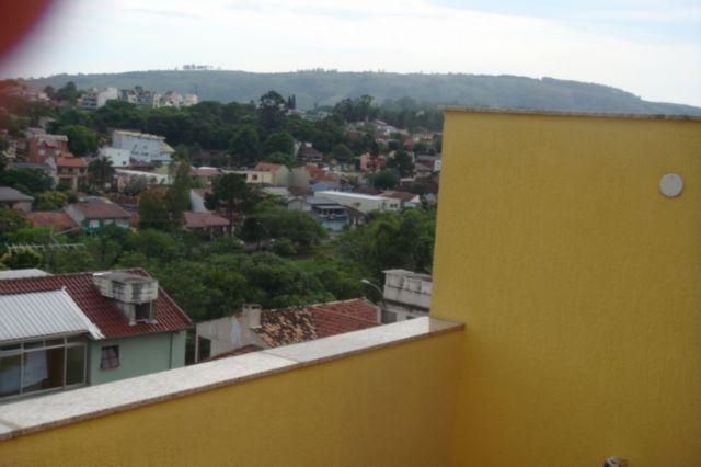 Casa 4 Dorm, Jardim Itu Sabará, Porto Alegre (57865) - Foto 21