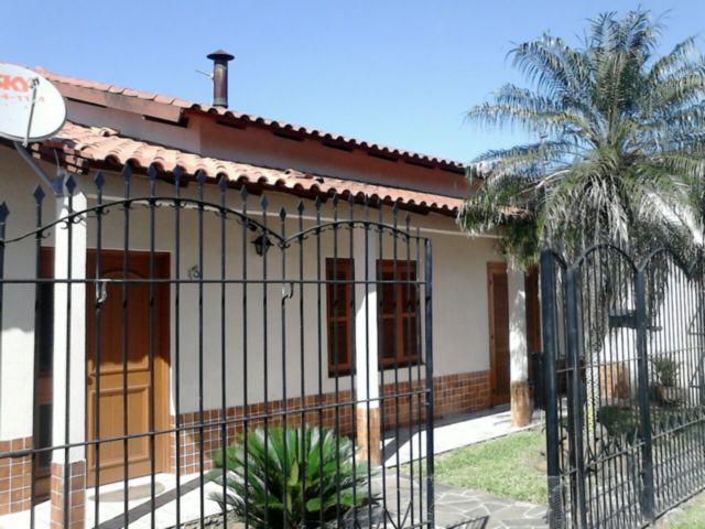 Cinco Colonias - Casa 2 Dorm, Harmonia, Canoas (57879) - Foto 3