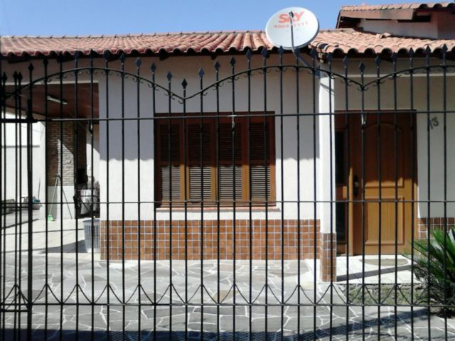 Cinco Colonias - Casa 2 Dorm, Harmonia, Canoas (57879)