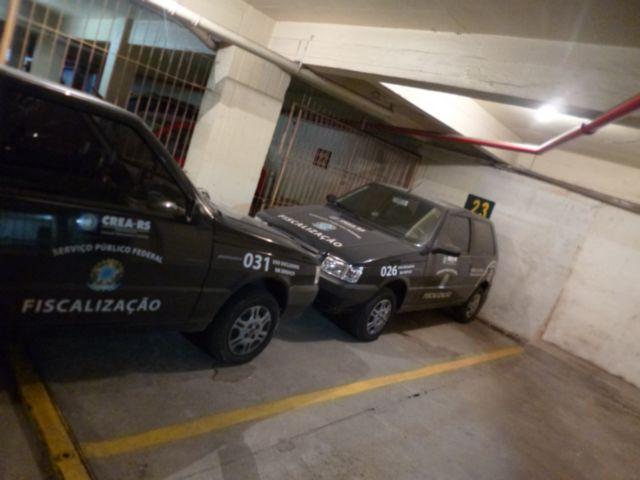 Ed.ipicuê - Apto 3 Dorm, Centro, Canoas (57918) - Foto 9