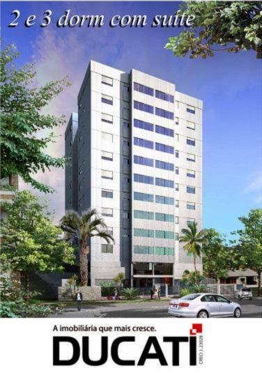 Villa Ravenna Residencial - Apto 2 Dorm, Bom Jesus, Porto Alegre