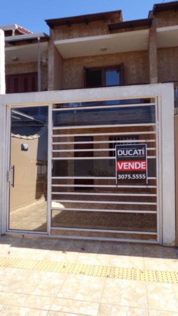 Casa 2 Dorm, Mato Grande, Canoas (57982) - Foto 3