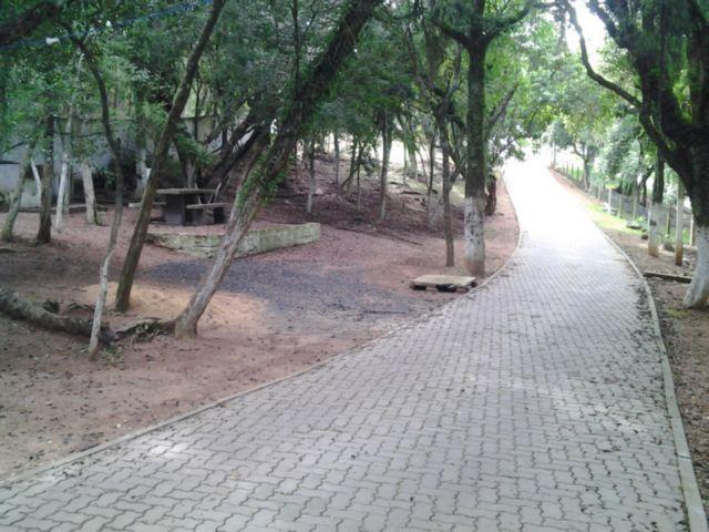 Terreno em Condomínio Fechado - Terreno, Cascata, Porto Alegre (57986)