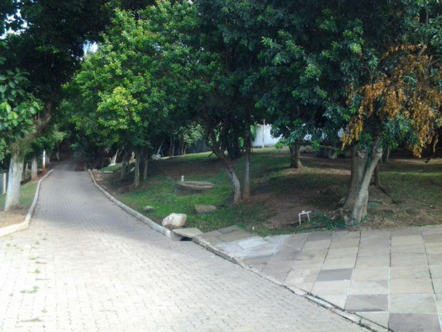 Terreno em Condomínio Fechado - Terreno, Cascata, Porto Alegre (57986) - Foto 4