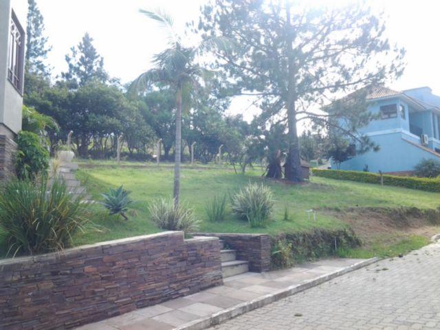 Terreno em Condomínio Fechado - Terreno, Cascata, Porto Alegre (57986) - Foto 5