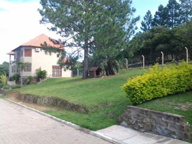 Terreno em Condomínio Fechado - Terreno, Cascata, Porto Alegre (57986) - Foto 6