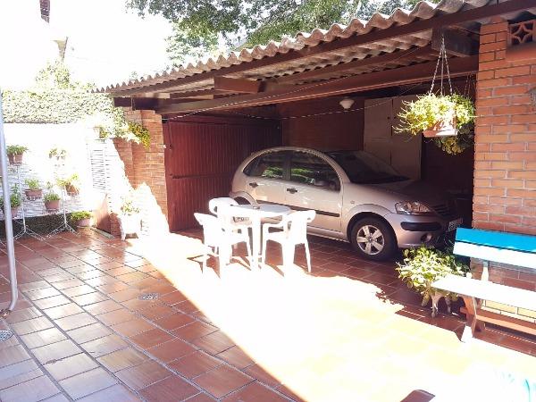Casa 3 Dorm, Passo da Areia, Porto Alegre (57995) - Foto 20