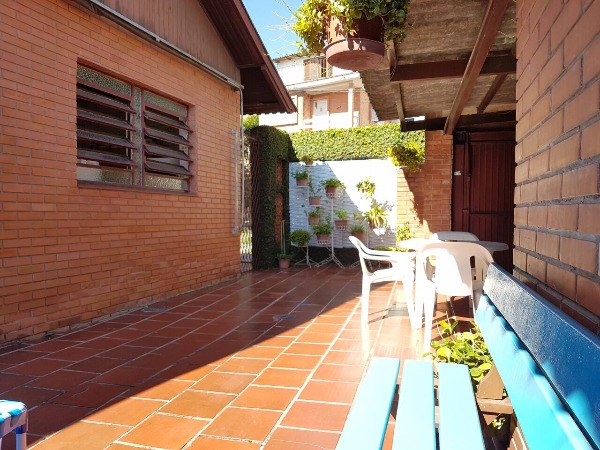 Casa 3 Dorm, Passo da Areia, Porto Alegre (57995) - Foto 22