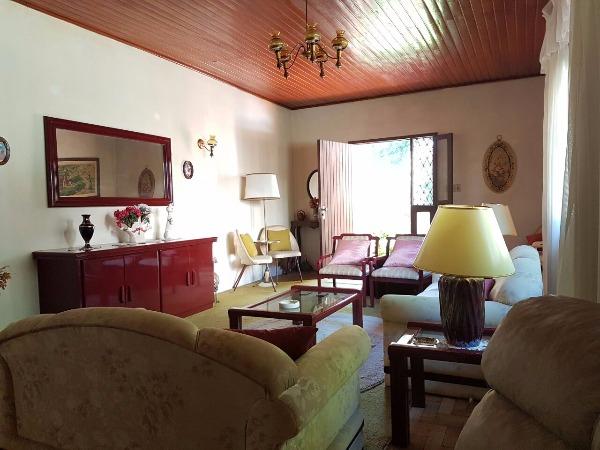 Casa 3 Dorm, Passo da Areia, Porto Alegre (57995)