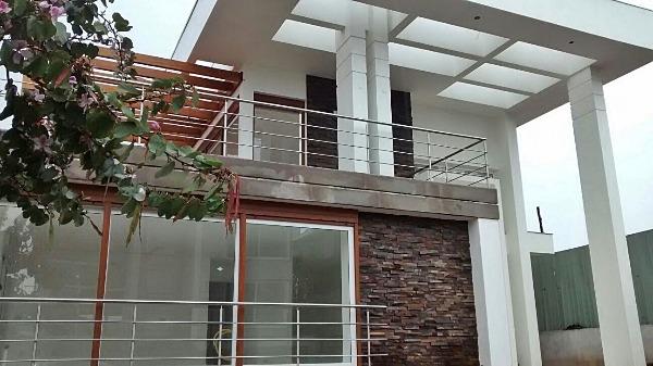 Alta Vista - Casa 3 Dorm, Bela Vista, Canoas (58014) - Foto 2