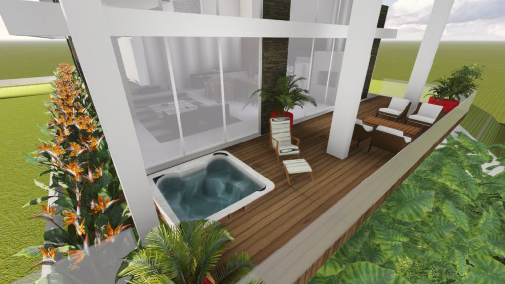 Alta Vista - Casa 3 Dorm, Bela Vista, Canoas (58014) - Foto 23
