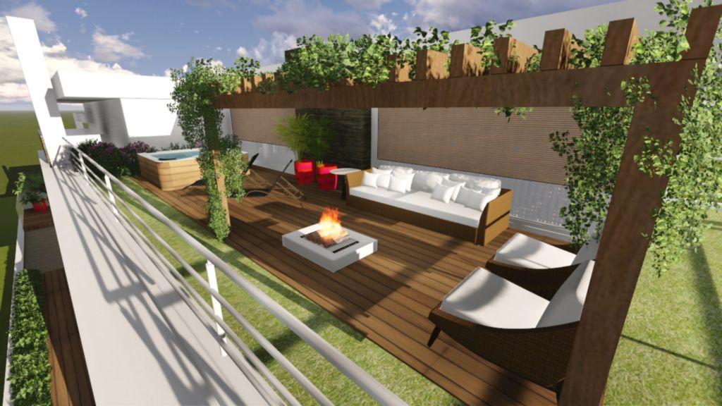 Alta Vista - Casa 3 Dorm, Bela Vista, Canoas (58014) - Foto 6