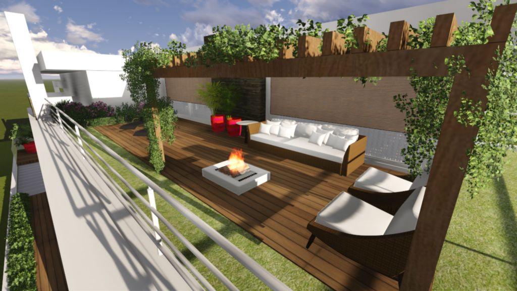 Alta Vista - Casa 3 Dorm, Bela Vista, Canoas (58014) - Foto 7