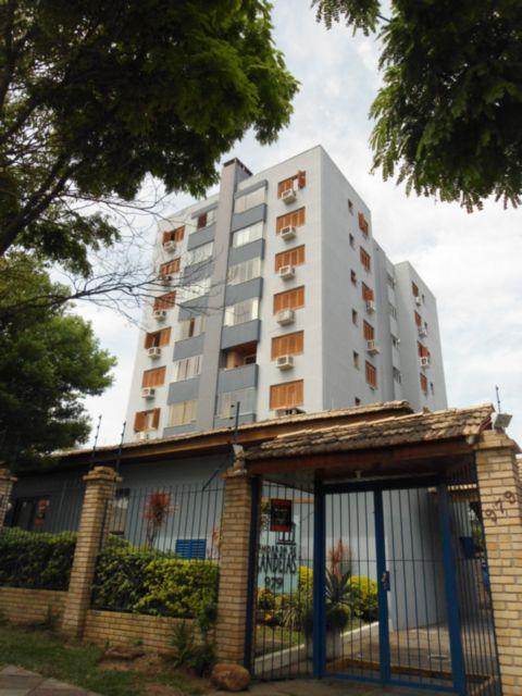 Edifício Residencial Morada de Candeias - Apto 2 Dorm, Bom Jesus