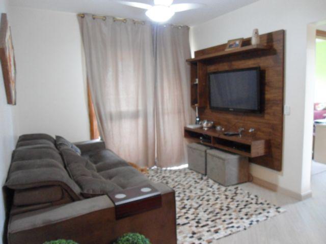 Edifício Residencial Morada de Candeias - Apto 2 Dorm, Bom Jesus - Foto 3