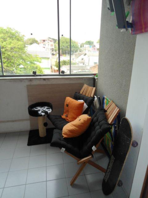 Edifício Residencial Morada de Candeias - Apto 2 Dorm, Bom Jesus - Foto 7