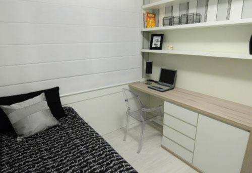 Campus do Vale - Apto 2 Dorm, Partenon, Porto Alegre (58031) - Foto 4