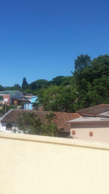 Cristiane - Cobertura 1 Dorm, Medianeira, Porto Alegre (58081) - Foto 6