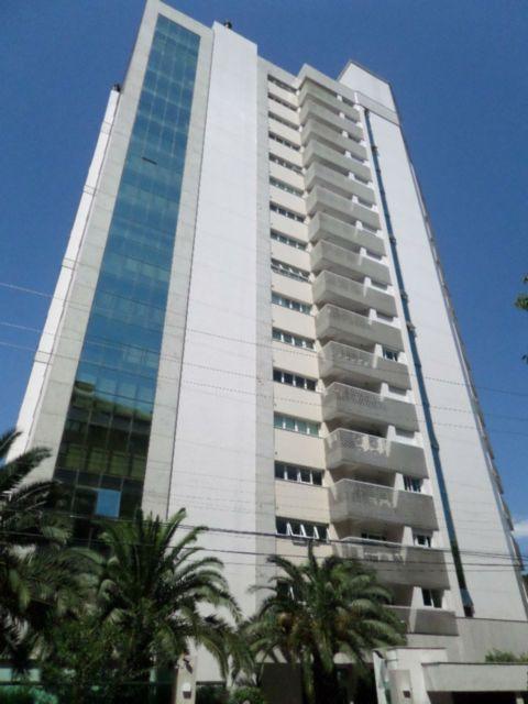 Golden Gate - Apto 3 Dorm, Três Figueiras, Porto Alegre (58084)