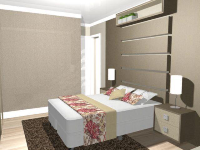 Splendido - Apto 2 Dorm, Glória, Porto Alegre (58125) - Foto 2