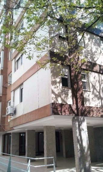Rua Formosa - Apto 2 Dorm, Centro Histórico, Porto Alegre (58137)
