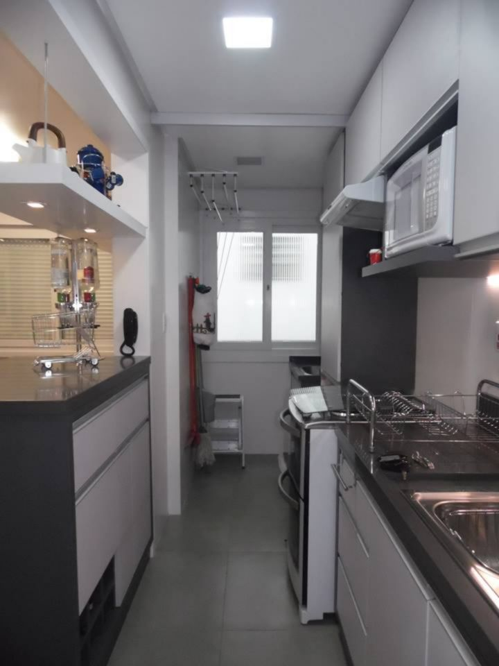 Rua Formosa - Apto 2 Dorm, Centro Histórico, Porto Alegre (58137) - Foto 17