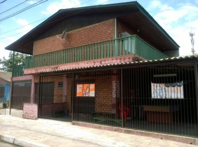 Sala 3 Dorm, Rio Branco, Canoas (58230) - Foto 4