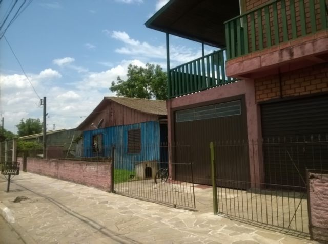 Sala 3 Dorm, Rio Branco, Canoas (58230) - Foto 3