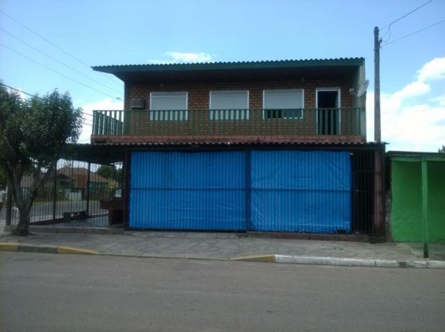 Sala 3 Dorm, Rio Branco, Canoas (58230)