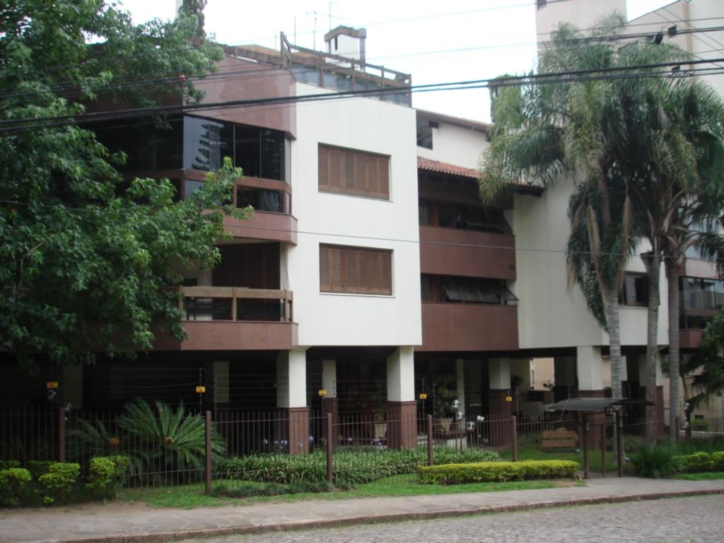 Edifi. Alberto Binício Perignon - Apto 3 Dorm, Bela Vista (58250)
