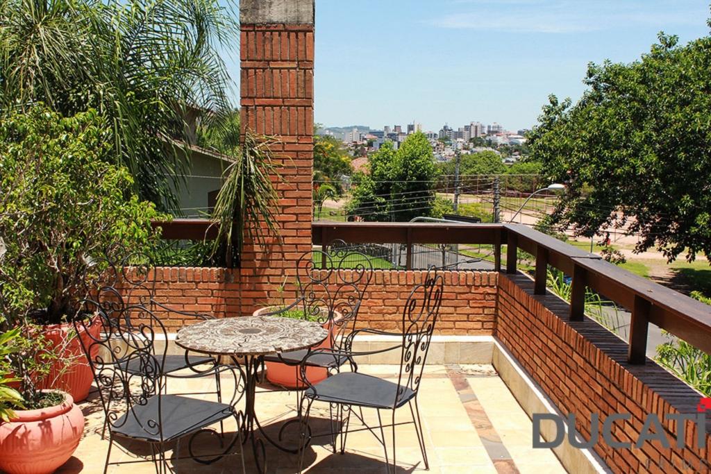 Casa 4 Dorm, Chácara das Pedras, Porto Alegre (58280) - Foto 29