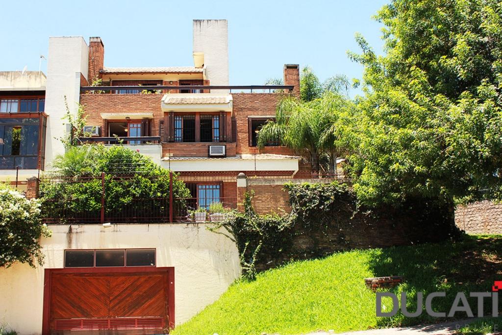 Casa 4 Dorm, Chácara das Pedras, Porto Alegre (58280) - Foto 3