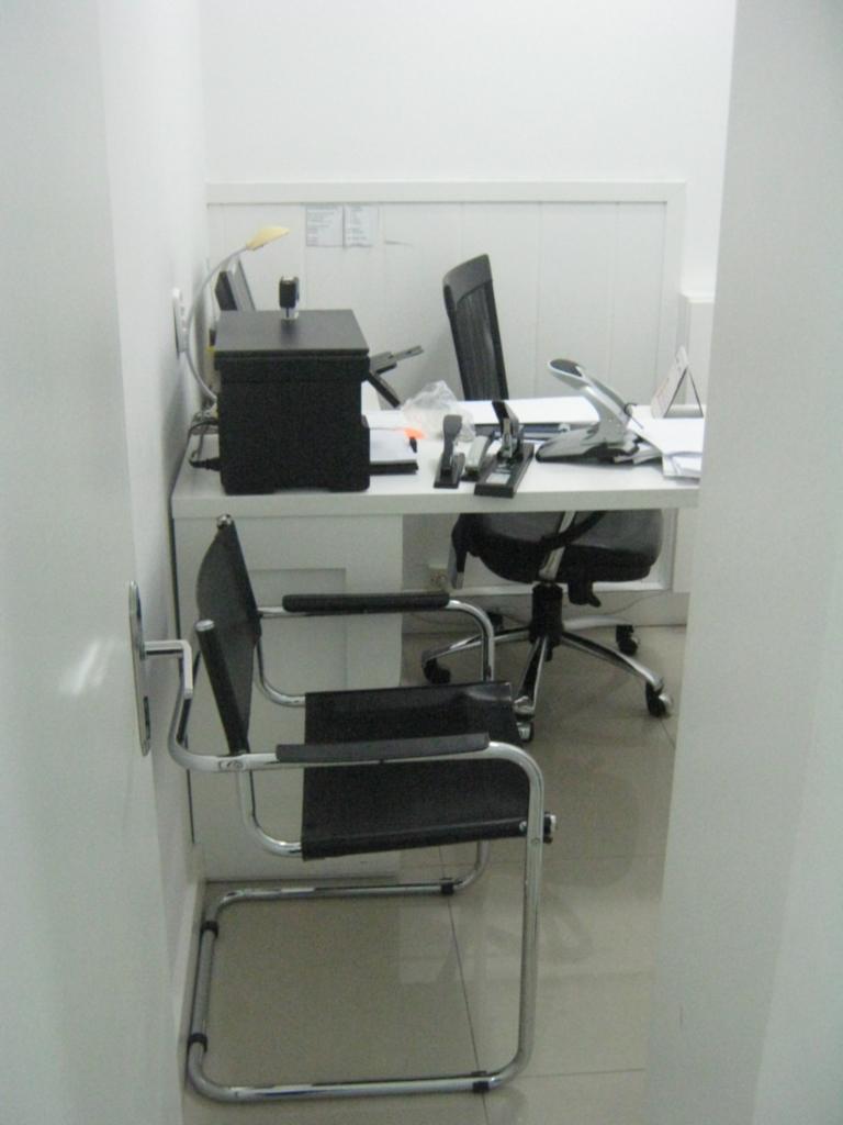 Edifício Centro Profissional Dezesseis de Julho - Sala, São João - Foto 9