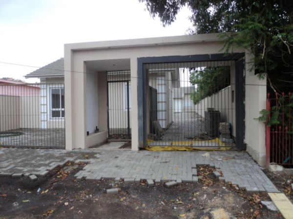 Residencial Arjona II - Casa 2 Dorm, Niterói, Canoas (58334)