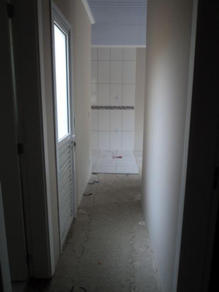 Residencial Arjona II - Casa 2 Dorm, Niterói, Canoas (58334) - Foto 21